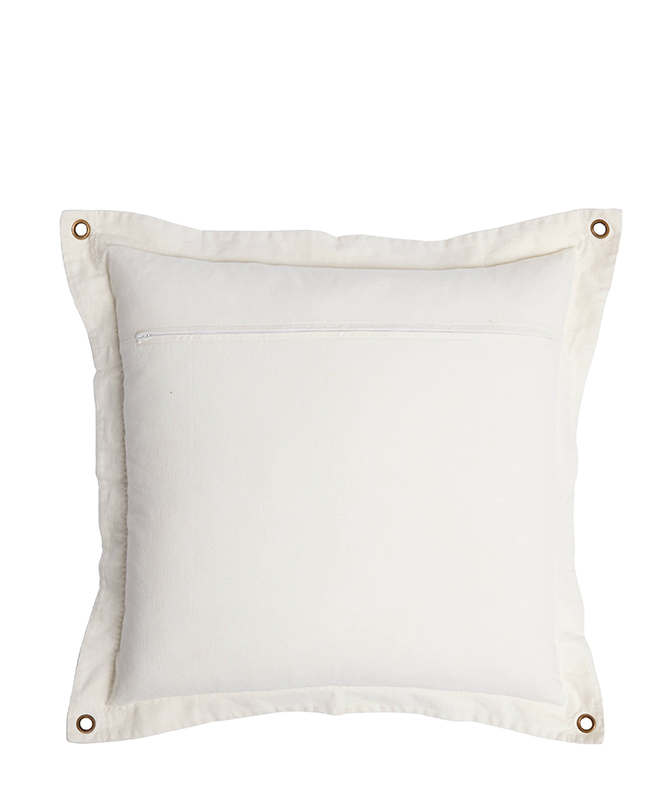 Highlander Cushion - Oats