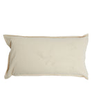 Wanderful Cushion - Tan/Natural
