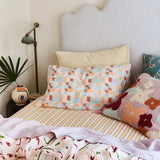 Fifi Linen Pillowcase