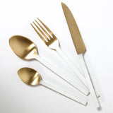 Aspen Cutlery Set (4 pieces)