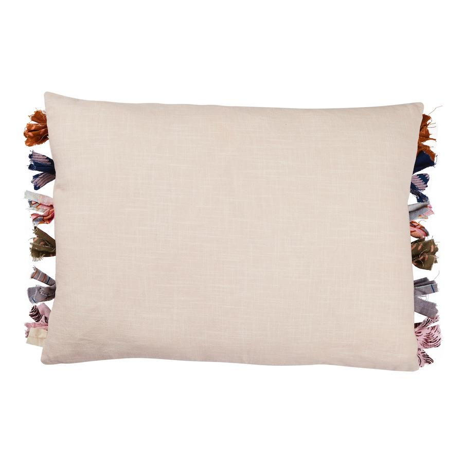 Izzy Plait Cushion