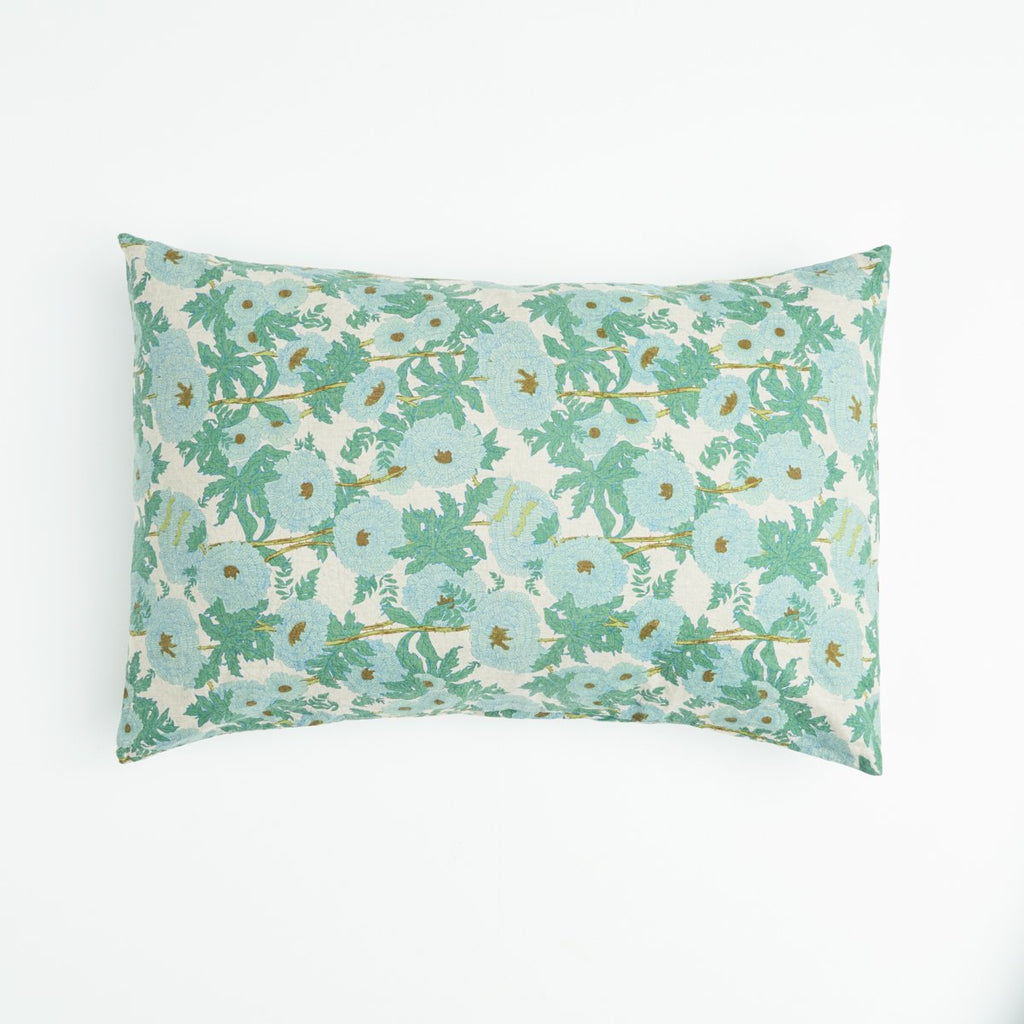 Joan's Floral Pillowcase Set