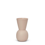 Cloud Bell Vase Icy Pink - Small