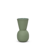 Cloud Bell Vase Moss - Small