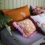 Sevier Cactus Pillowcase