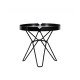 Spice Side Table - Black