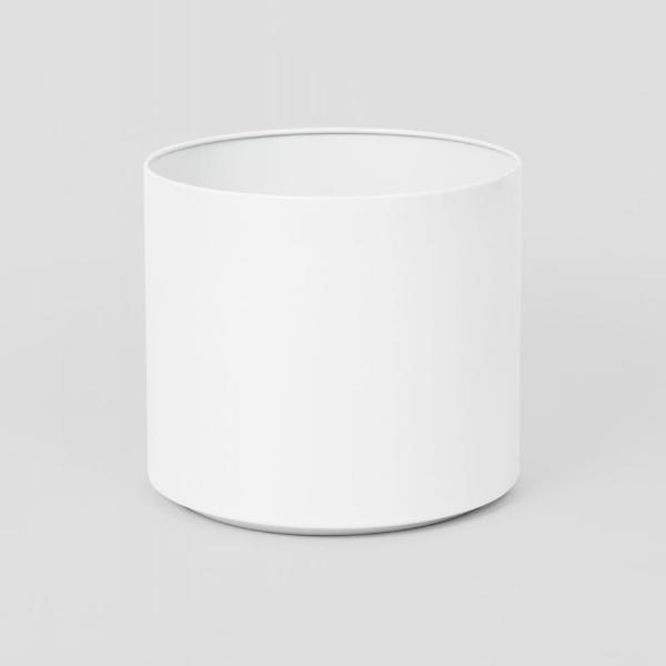 Benny Planter - White