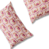 Kitty Floral Pillowcase Set