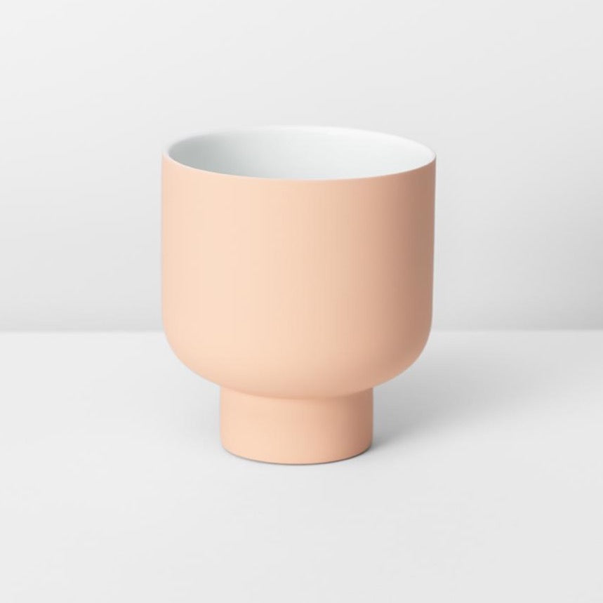 Fergus Planter Blush - Small