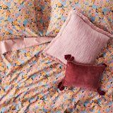 Autumn Pollen Cotton Fitted & Flat Sheets