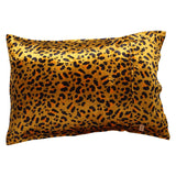 Tarzan Printed Velvet Pillowcase Set
