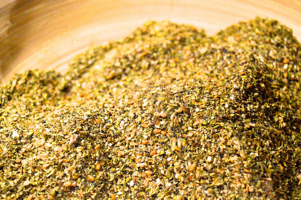 Seed-based Italian Seasoning. Superfood Spice. Naturally High in Protein, Fiber, Vitamins & Omegas - Omega Seed Spice