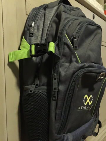Athletux Signature Backpack