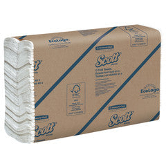 SCOTT®C-Fold Towels 01510