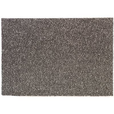 SOD MMM59257 3M 7200 STRIPPER PAD, 20 X 14 BLACK 10/CS