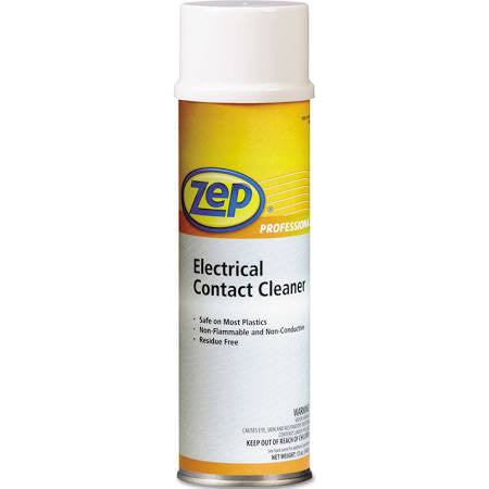 CONTACT CIRCUIT BOARD CLEANER 12/CS