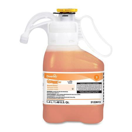 SOD JON95122613 Stride Citrus Neutral Cleaner 2/CS
