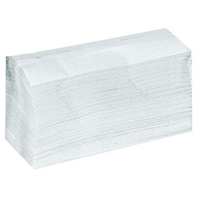 C-Fold Soft White Paper Towels