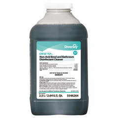 SOD JON4278763 J-FILL CREW NON ACID RESTROOM CLEANER 2-CS