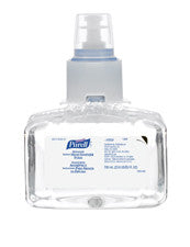 Purell Foam Hand Sanitizer Skin Conditioner