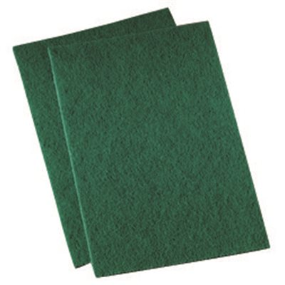 REN02114 RENOWN MEDIUM SCOUR PAD (20-PACK)