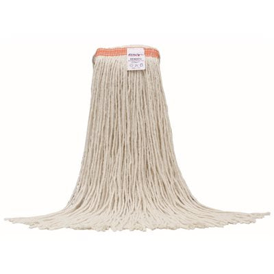 REN03731 Wet Mop Head 1inch 24oz Rayon Cut - EA