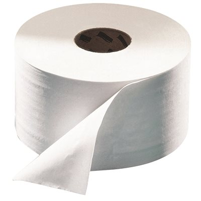 12024402 TORK ADVANCED MINI JUMBO ROLL TOILET TISSUE, 12 ROLLS PER CASE