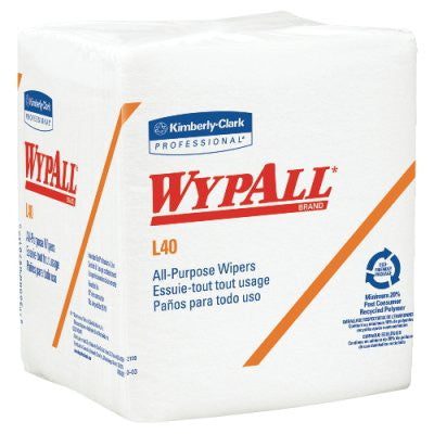 WYPALL L40 General Purpose Wipers