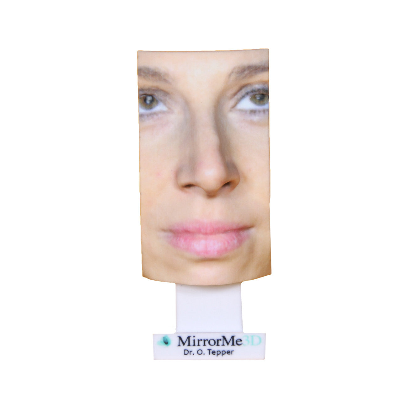 Rhinoplasty Base Model