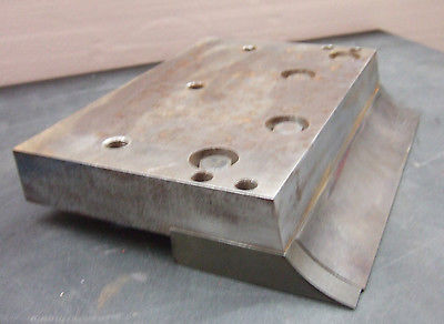 Tungsten Carbide Bricks and Roof Tile Mould Die