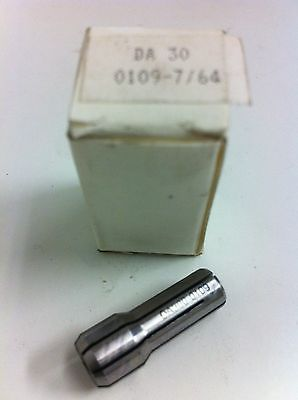 DA-30 0109 7/64 inch Collet for Mill New