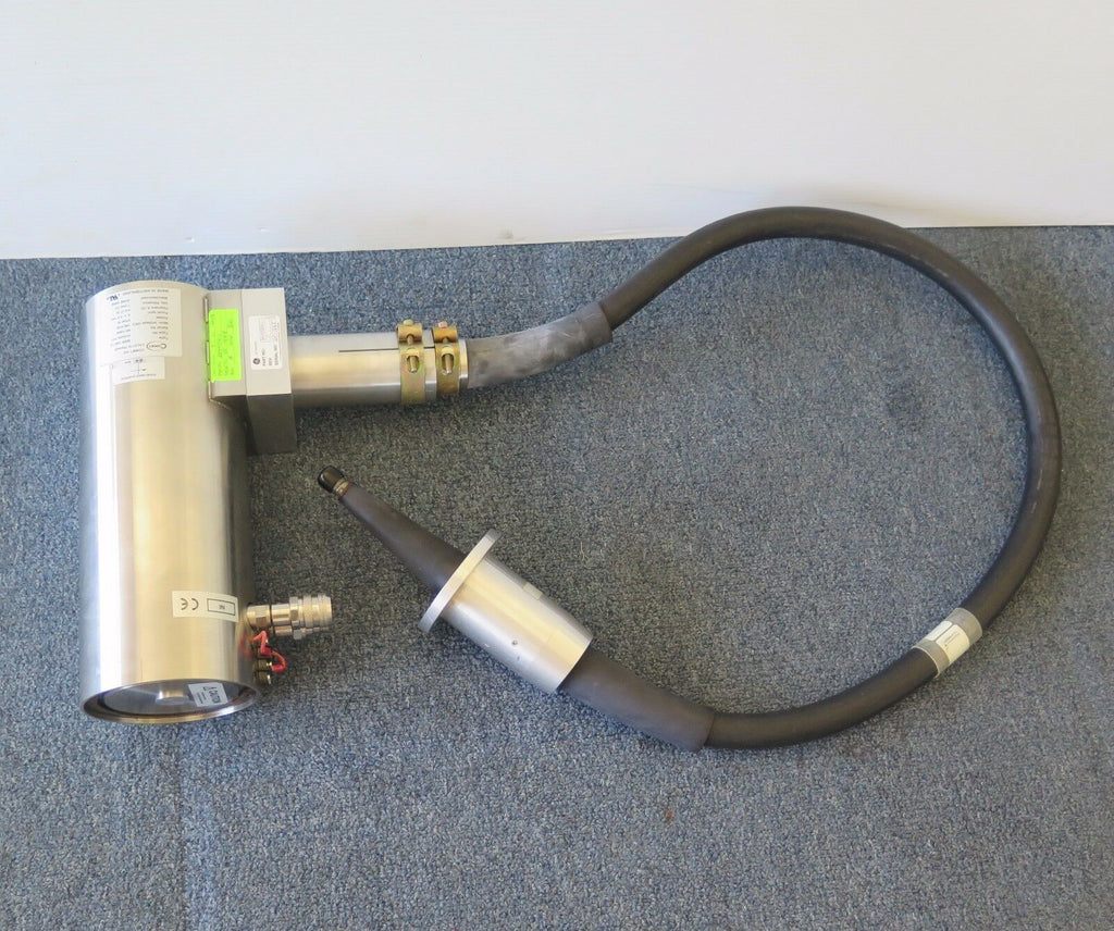 COMET AG Model MXR-180 UL X-ray Tube Type 915350.V01 XRAY 180KV SWITZERLAND