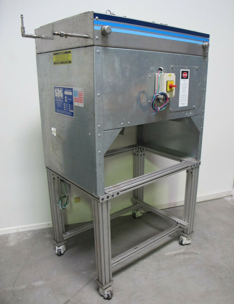 SBS Corporation Cooler 460-3-60