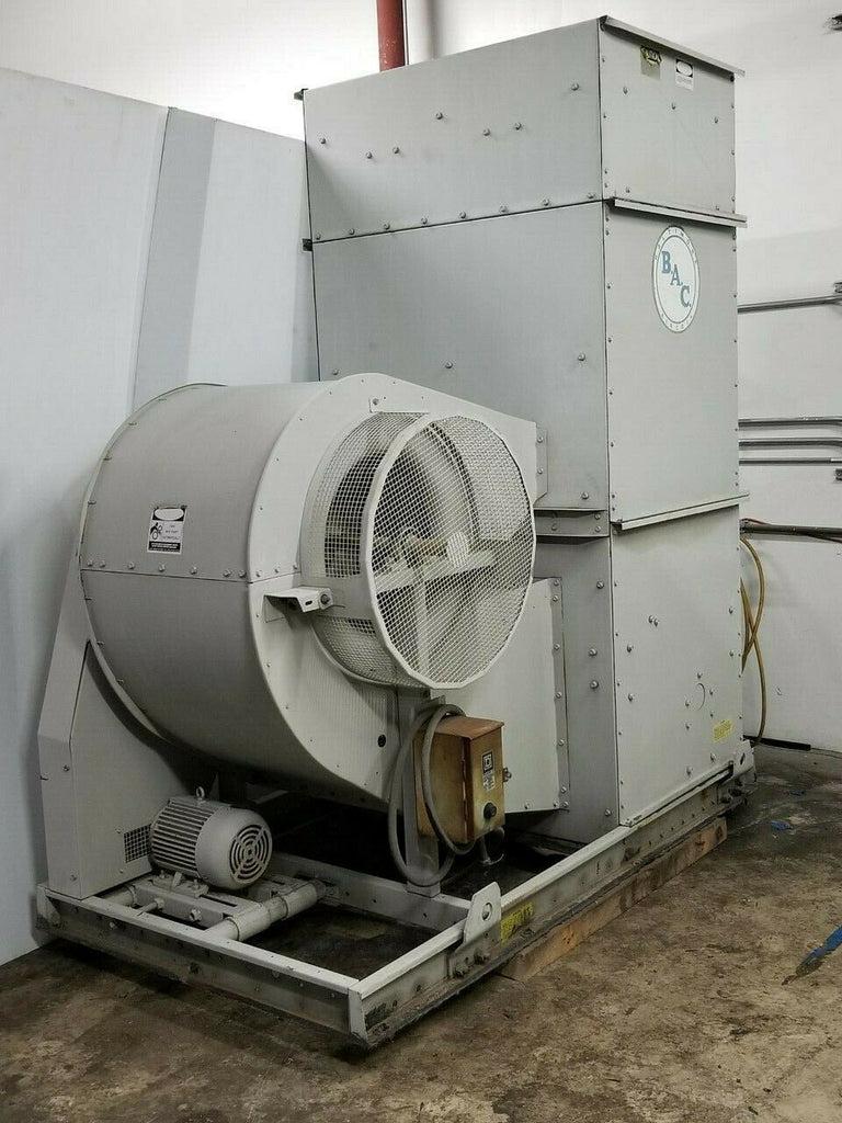 BAC Baltimore Aircoil Company Model VTL-039-H Cooling Tower 5HP Motor
