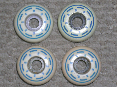 16 Blank Skateboard Wheels 54mm Wheel 4 Sets New For Camera Dolly Video Camera