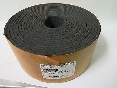 Standard Abrasives 6 x 30 Silicon Carbide Very Fine Buff Blend Roll 830026 New