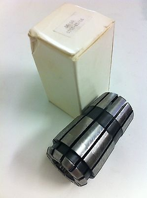 Command Tooling Systems TG10 DF10 0703 0.688 - 0.703 inch Collet for Mill 45/64