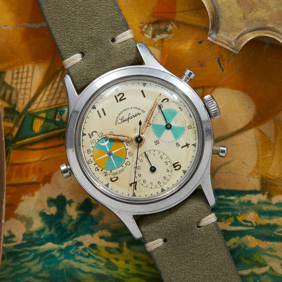 Abercrombie and Fitch Heuer | Ryoko Bags