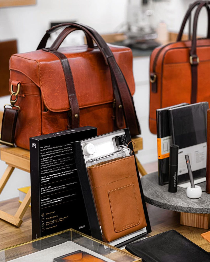 Memobottle now available at Ryoko in Dubai