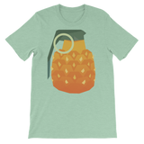 Pineapple Grenade Unisex T-Shirt
