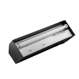 Aqueon Single Tube Strip Light 24""