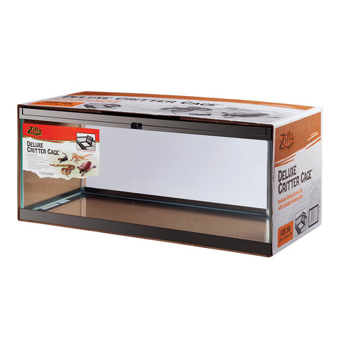 Deluxe Critter Cage 20 Gallon Long