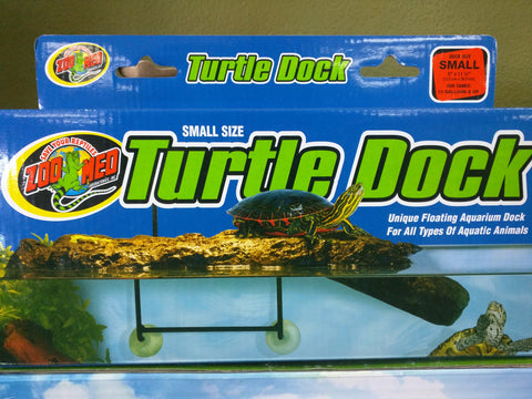 Small Turtle Dock