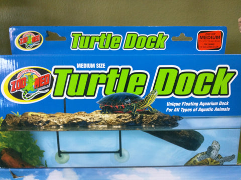 Medium Turtle Dock