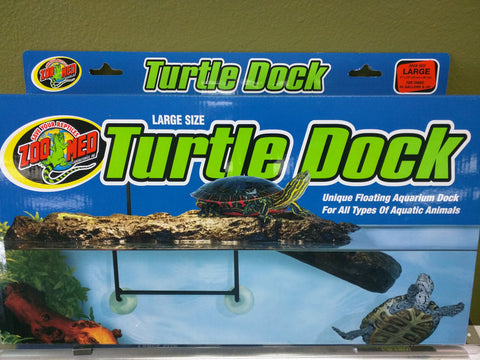 Large Turtle Dock