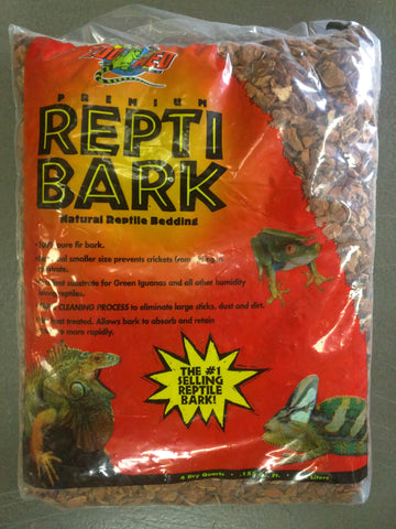 Repti Bark 4 quart
