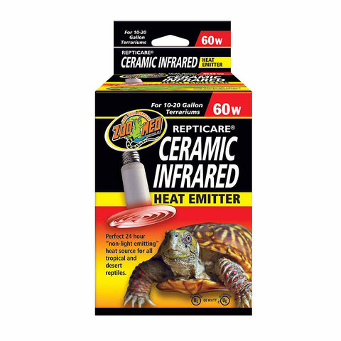 Ceramic Heat Emitter 60 Watt