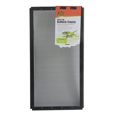 "Fresh Air Screen Cover 20"" X 10"""