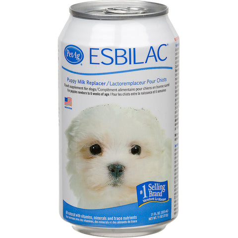 Esbilac Puppy Milk Replacer Can 11oz
