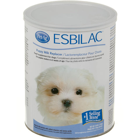 Esbilac Puppy Milk Replacer Powder 28oz